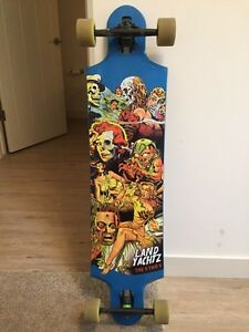 Landyachtz 9Two5
