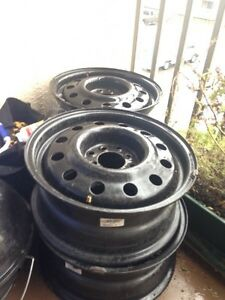 Selling Quality Used Rims