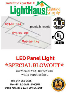 Led Panel Light Buy Or Sell Indoor Home Items In Toronto