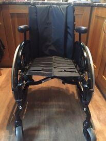 Wheelchair - Quickie Xenon SA