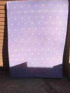 Clark Rubber Double Foam Mattress Beckenham Gosnells Area Preview