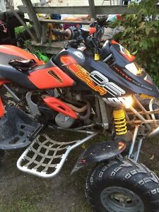 Mint well maintained. 65o rotex ds.  Can am  Peterborough Peterborough Area image 2