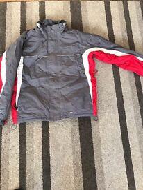Men's trespass ski jacket