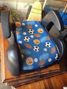 Booster Seat, from Costco, great shape, only $5
