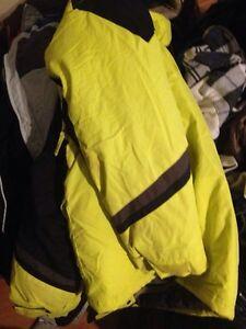 Winter jackets  Cornwall Ontario image 1