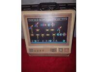Mega Rare Commodore 64 Case With Tapes