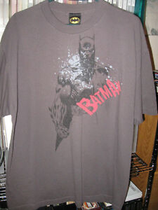 Batman Shirts - 5 London Ontario image 3