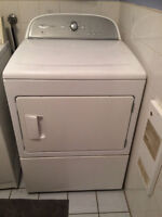 LAVEUSE/SECHEUSE - WASHER/DRYER - EXCELLENT CONDITION