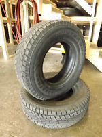 "245/75/16 Bridgestone Winter Tires – 1000's of 16"" Tires In Stoc"