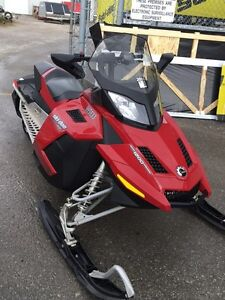 2009 Ski-Doo GSX Limited 1200 4-tec Kawartha Lakes Peterborough Area image 2