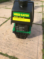 Weed eater/coupe bordure