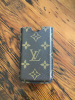 Louis Vuitton iPhone 4 Case