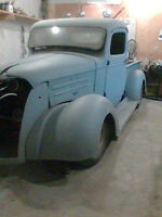1937 Chevy Pick up