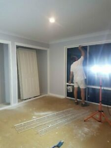 Residential painting in Cannon Hill-Brisbane painting service