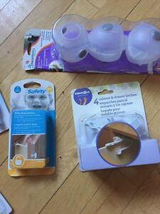 Baby proofing kit Gatineau Ottawa / Gatineau Area image 3