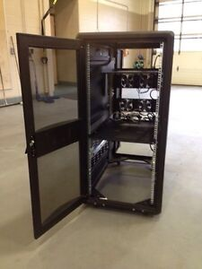 Computer Server Hardware, Server  Cabinet, willing to separate