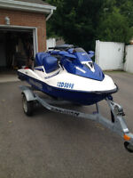 SEA DOO GTX 4TEC, 120 HRS, 155 HP