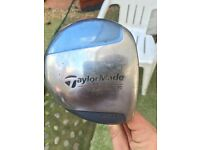 Taylormade driver rh