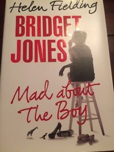 Bridget Jones 'Mad About the Boy'