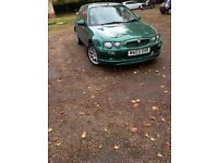 MG ZR 1.4 (NEEDS TO BE GONE ASAP!!)