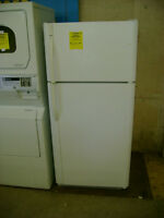 Kenmore fridge with 90 day warranty. $299.