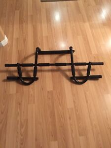 Over Door Pull Up Bar