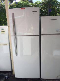 reliable brand /great working 430 liter Hitachi fridge , can deli