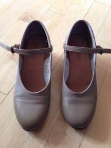 Girls Tap/dance Shoes