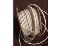 3-Core LSHF Flex cable 100 metre drum
