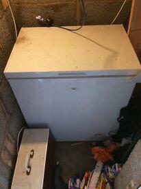 Logic chest freezer