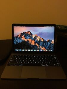 "12"" MacBook 2015 Space Grey Kitchener / Waterloo Kitchener Area image 4"