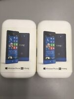 HTC 8S BLACK (out of Canada)  Brand new never used sealed box