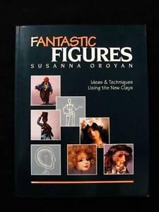 [Dollmaking] Fantastic Figures - Susanna Oroyan Loganholme Logan Area Preview