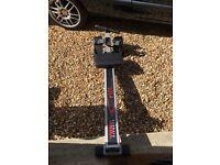 York Fitness R101 Rowing Machine