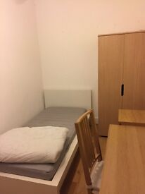 Single room to rent in Turnpike Lane / Wood Green