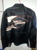 Harley Davidson Leather Jackets & Vests - New