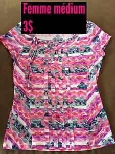 Vêtements femme  Saint-Hyacinthe Québec image 1
