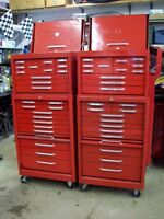 Wanted: Beach 12 Drawer Toolbox Tool Chest
