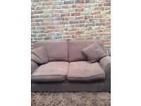 Double sofa bed free delivery