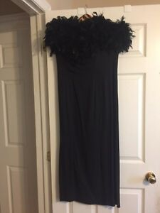 Collections Black Dress Size 10