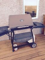 REDUCED-CharBroil BBQ