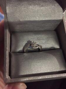 Engagement ring/promise ring  London Ontario image 4