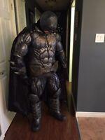 Batman for hire!