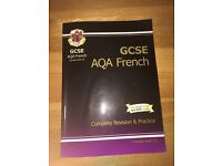 CGP GCSE AQA French Revision & Practice