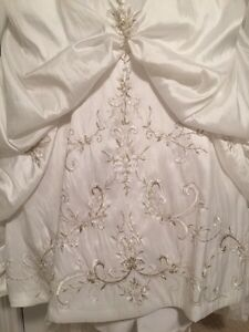 Wedding gown  London Ontario image 8