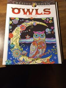 Adult Colouring Books London Ontario image 2