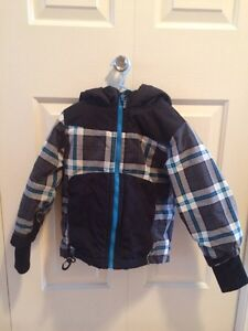 Childrens place 4t winter coat