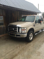 2009 Ford F-250 xlt Camionnette