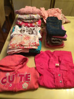 Baby Girl Clothing - Size 2 Years - EXCELLENT CONDITION!