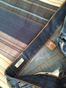 True Religion Geno Relaxed Slim Jeans West Island Greater Montréal image 7